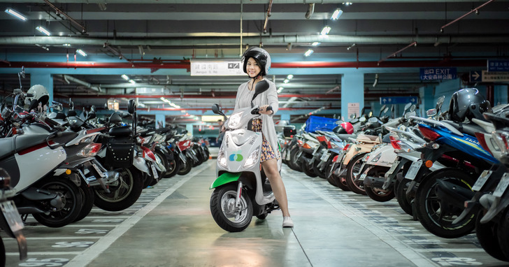 WeMo Scooter攜手三大停車場業者,下半年大台北進軍1,000個停車位