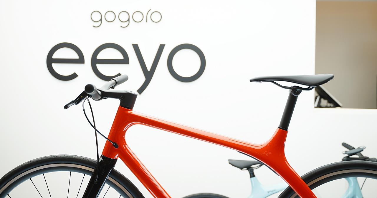 Gogoro 電動腳踏車 eeyo 1/eeyo 1s 亮相!售價 119,980 元起,細節這篇現場看