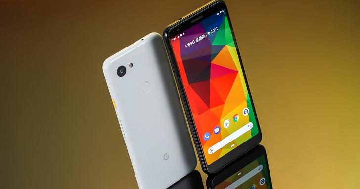 Google宣布停產 Pixel 3A 與 Pixel 3A XL!你們家的 Pixel 4A 到底出不出?
