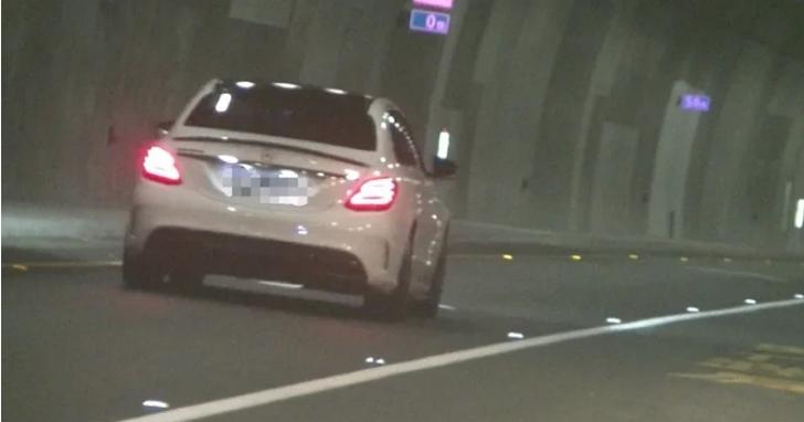 蘇花改開出首張龜速罰單!最低速限50公里他開46、再加無照駕駛當場下車