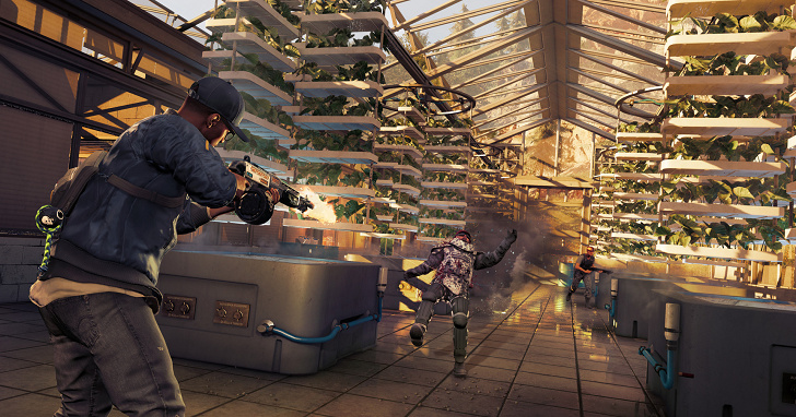 佛心公司又來了,線上看 Ubisoft Forward 發表會就送你《看門狗 2》!