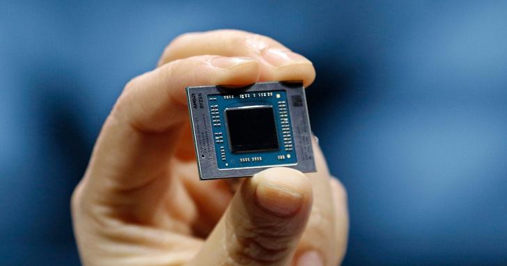 這顆 APU 有點強?AMD Ryzen 7 4700G 全核心超上 4.75 GHz