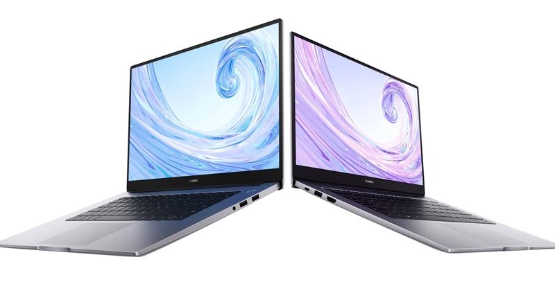華為和燦坤合作,7/13 前預購 MateBook D14 / D15 就送萬元以上預購禮
