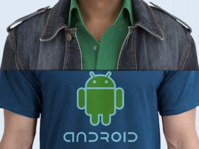 見過 Mr. Android,Android 使用者的面貌、形象是什麼?