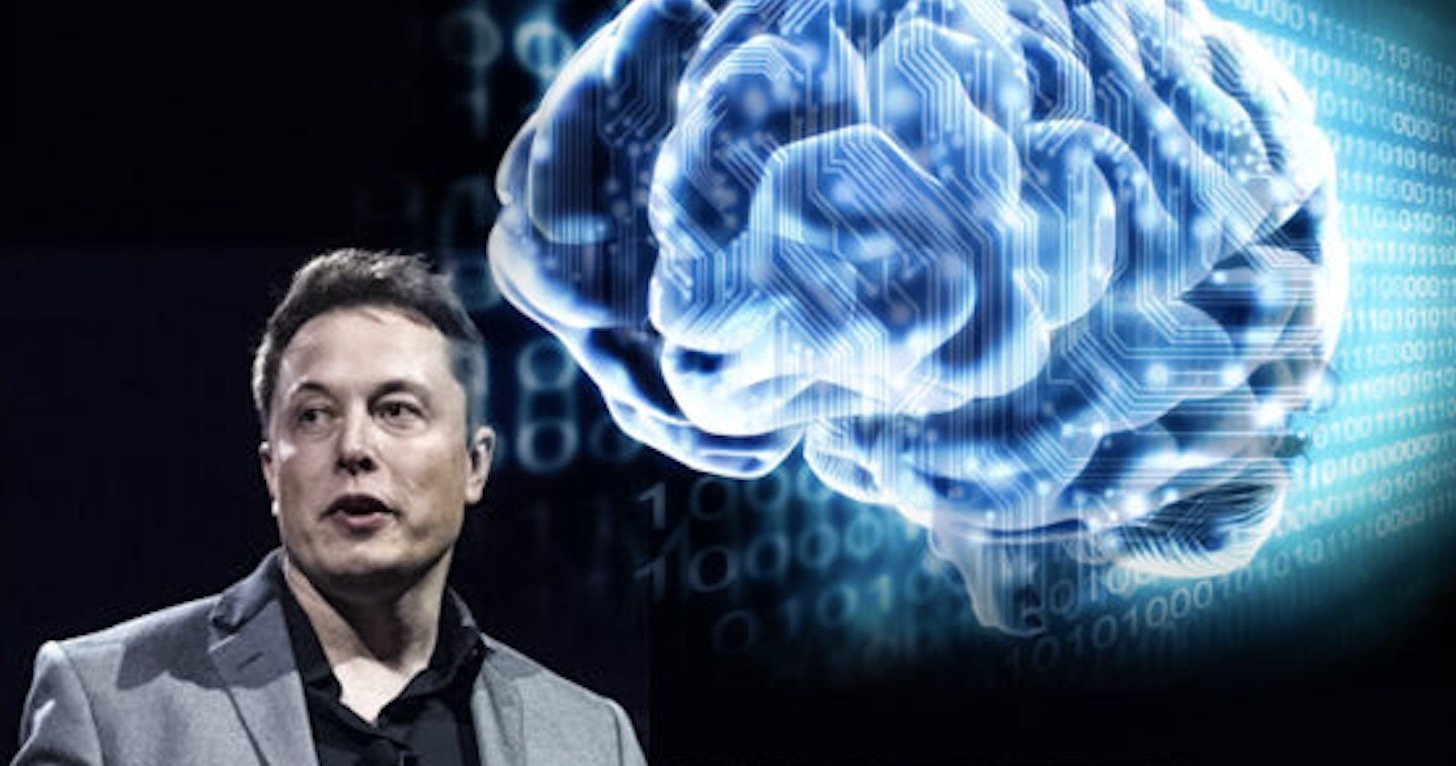 AirPods過時了?馬斯克的Neuralink可能將音樂直接傳入你的大腦