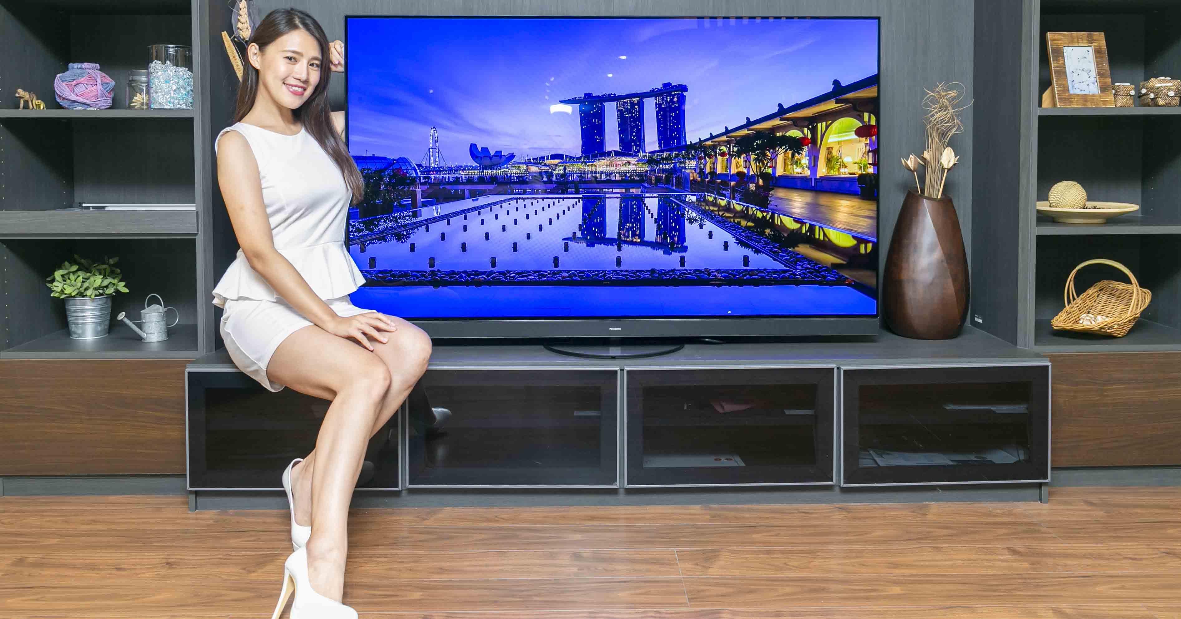 深入探訪 Panasonic 台灣視聽工廠,揭秘日系高品質背後的神秘面紗!搶先預覽 2020 新款 4K HDR 液晶電視與 OLED 電視新品特色!