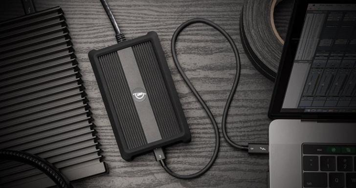 OWC推出Thunderbolt 3介面網路卡,最高速可達10Gb/s