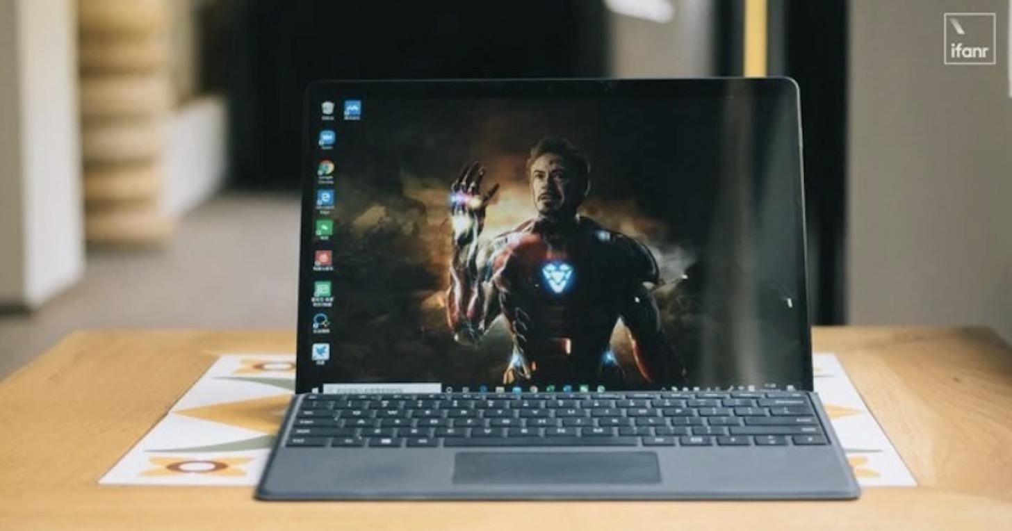 蘋果起頭之後,Windows 電腦會投入 ARM 陣營嗎?