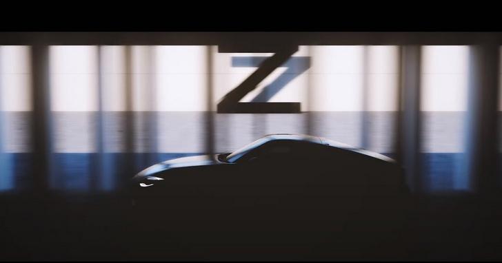 Nissan Z 會加入電動跑車行列嗎?