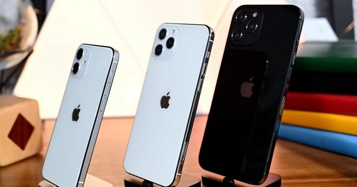 外媒爆料 iPhone 12回歸發表會在這一天,隔月將再發表 Apple Silicon Mac