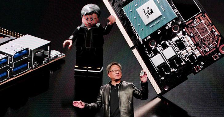 佔領行動處理器半壁江山的 ARM 說要賣為何蘋果卻不想碰?NIVDIA 如果接手又有何不同