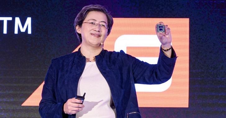 AMD終於抬頭!Intel製程上不去很苦悶,桌機、筆電敗陣之外、連最穩的伺服器市場也正在送人