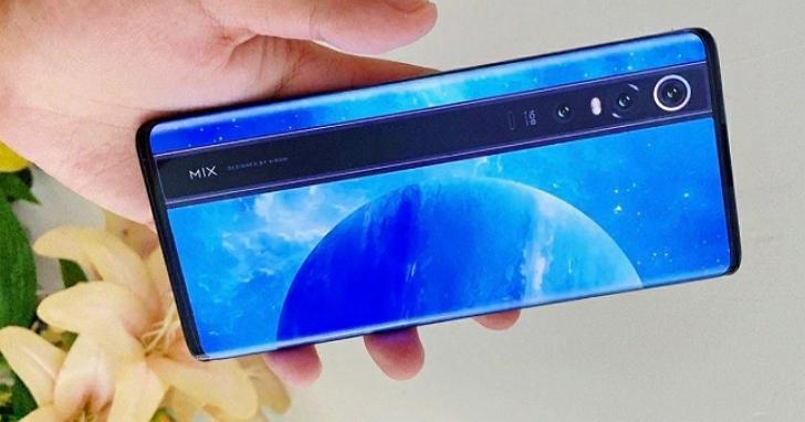 換手機不用換螢幕?小米專利曝光,手機螢幕可拆卸、機身/螢幕分離都可獨立運作