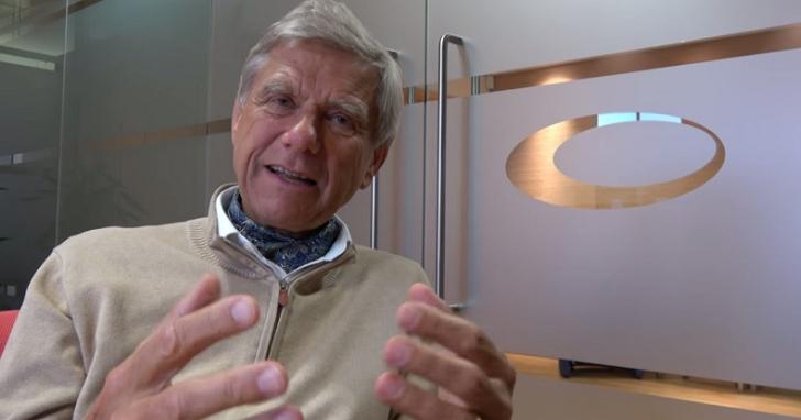 Arm聯合創始人Hauser對NVIDIA收購Arm案表示擔憂,認為這將是一場災難