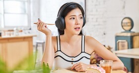 更聰明的 Sony WH-1000XM4 無線降噪耳機評測:AI 人工智慧加持,降噪、音質、操作直覺性全面升級!