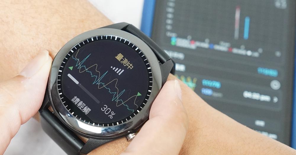 華碩 VivoWatch SP 開箱評測,可量脈波指數、血氧濃度、主打健康管理的萬元智慧錶