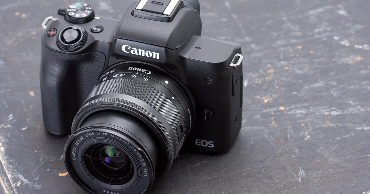 EOS M不死!外傳Canon將推出M7/M6 Mark II與五顆EF-M新鏡頭
