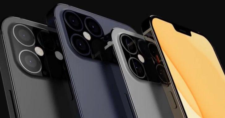 Apple A14 處理器效能大漲,據傳 CPU 提升 40%、GPU 提升 50%