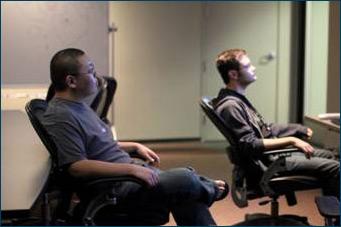 Blizzard 暴雪員工的一天:揭開魔獸世界測試幕後的秘密