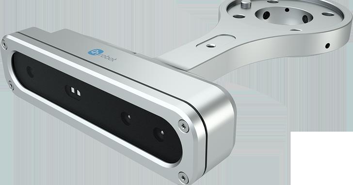 OnRobot視覺系統Eyes更新,助力檢測應用和生產彈性再升級