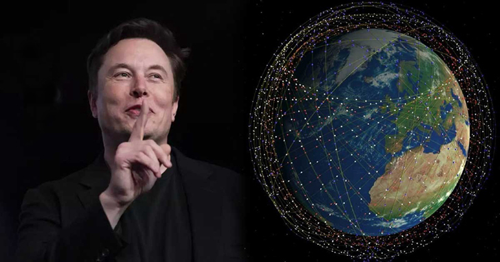 馬斯克「星鏈」衛星網路實測數字:最快下載60M,可以看Netflix高畫質影片、打遊戲也OK