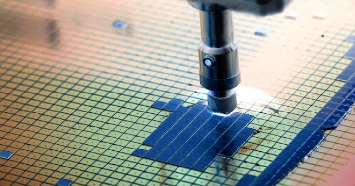 為了確保產能,蘋果傳出要求台積電明年的5nm 製程優先向蘋果供貨