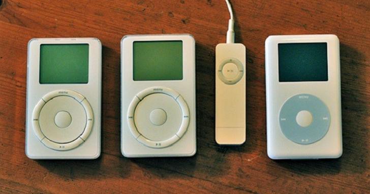15年前美國政府曾派人進駐蘋果,目的是要改裝出一台「不存在的iPod」
