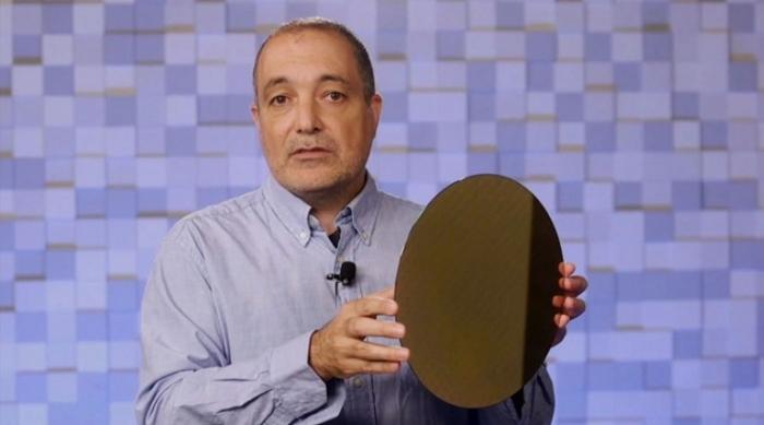 Intel連Tiger Lake 11代酷睿的晶圓都拿出來了,10nm SuperFin反攻台積電5nm