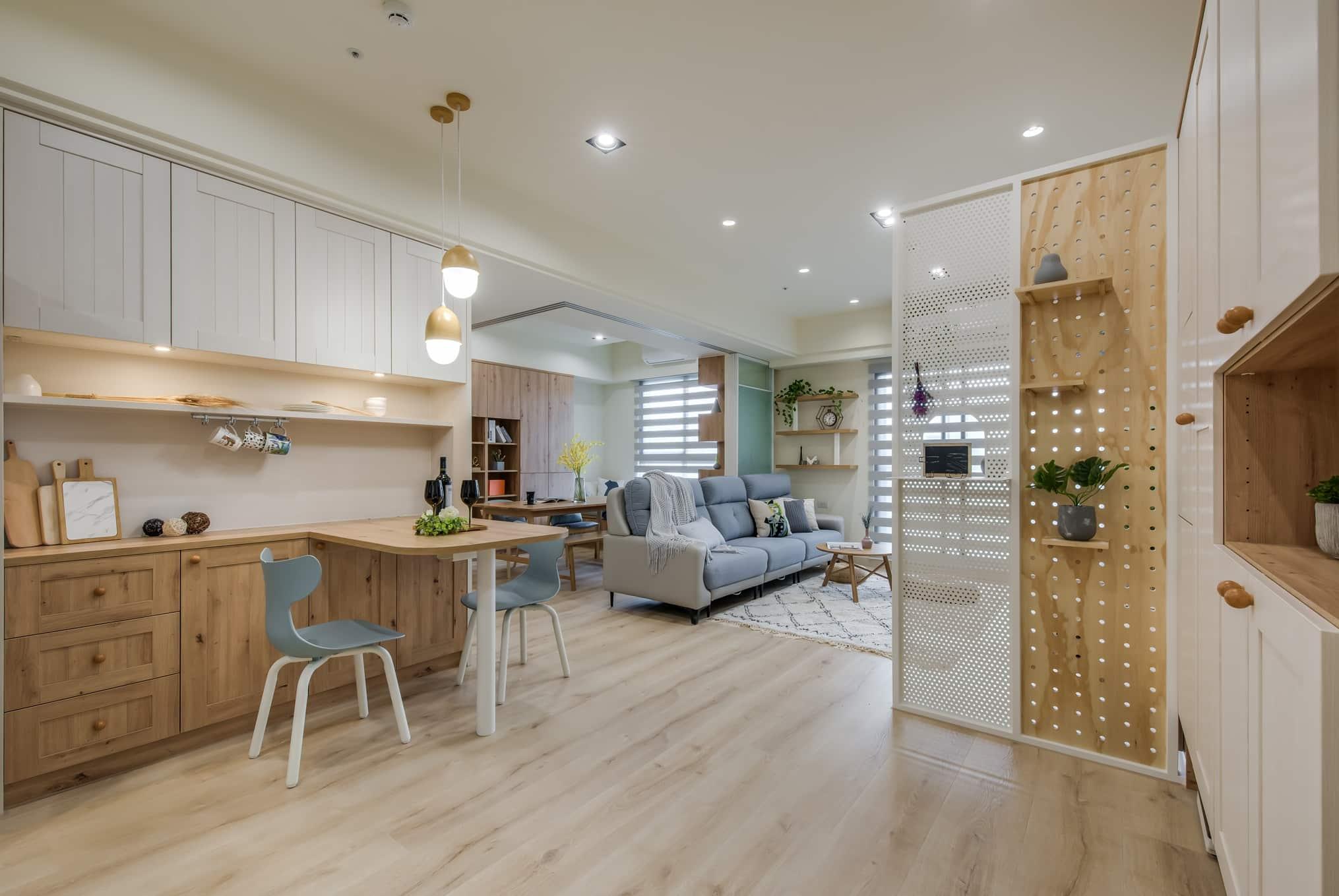 歐德傢俱蟬連12年 獲《信譽品牌》肯定 歐德傢俱唯一連續12年 獲信譽品牌 系統家具類金獎