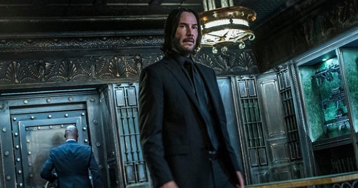《捍衛任務》導演透露,其實原始劇本中基哥根本不是殺神、第一集只死了3個人