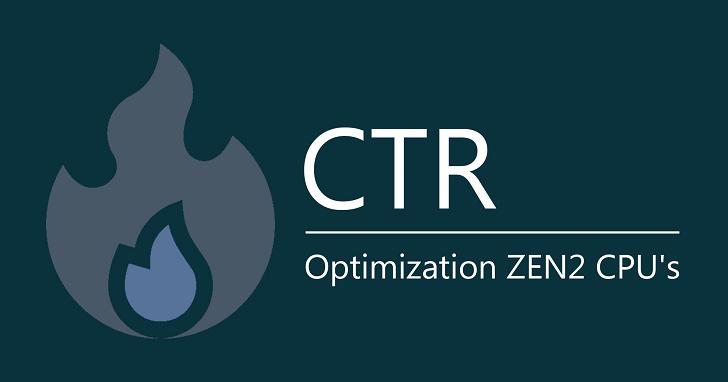 提高 CPU 效能同時降低功耗,智慧超頻工具 ClockTuner for Ryzen 即將發表