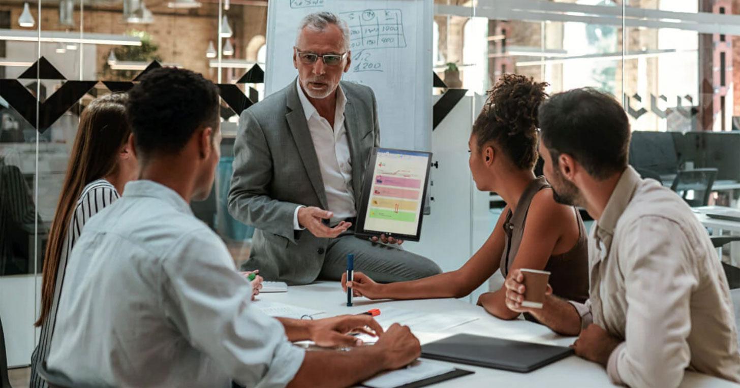 企業「PRO」級的筆電選擇!每個員工都該有一台最符合工作需求的 ThinkPad!