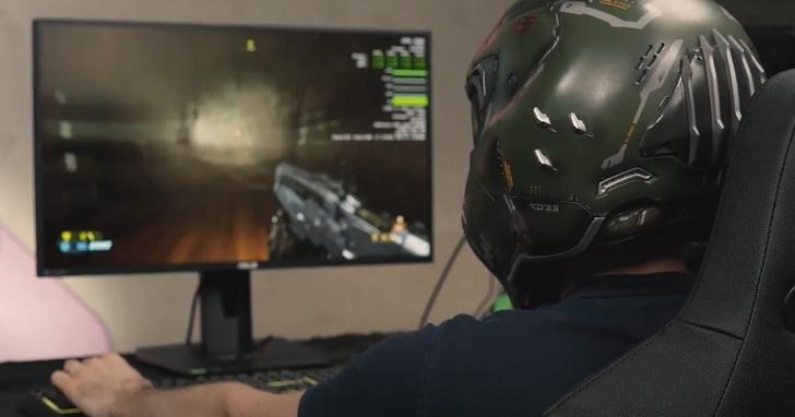 《毀滅戰士:永恆》官方找來專家實作,公布了他們怎麼在PC上跑出1000 FPS