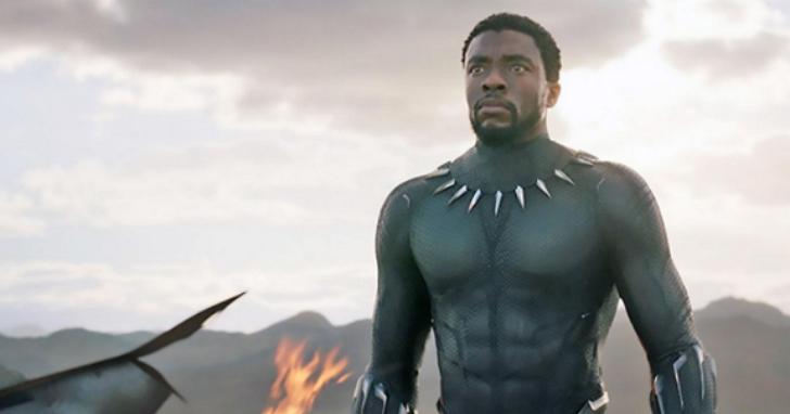 《黑豹》男主角Chadwick Boseman因大腸癌病逝,享年43歲