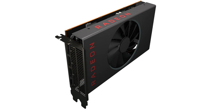 AMD 悄悄推出了 Radeon RX 5300,蘇媽練刀法切出入門級產品