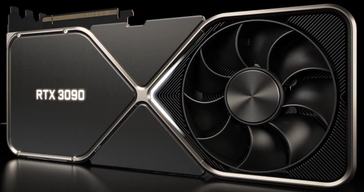 NVIDIA新品終於亮相,GeFocre RTX 3090多項全新黑科技技術公開