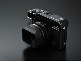 FUJIFILM X-Pro1 登場,詳細規格、實拍照、與對手比較