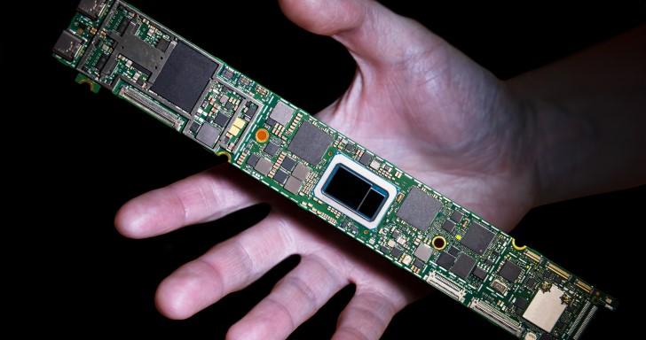 Intel推出第11代Core處理器,搭載Iris Xe繪圖與Thunderbolt 4等嶄新技術