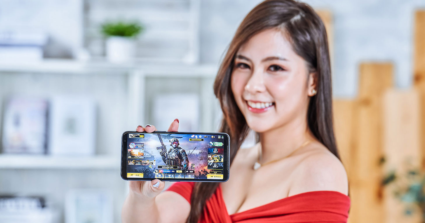 「電競」已是手機市場發展趨勢?深入分析 ROG Phone 3 玩家心目中完美電競手機必備條件!