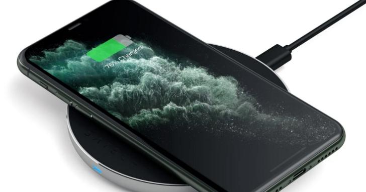 iPhone12傳採全新磁吸無線充電、現有Qi標準不能用,無線充電市場將大洗牌