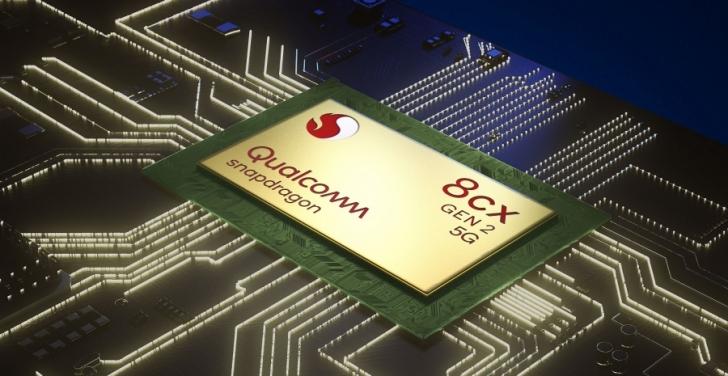 推動 5G PC 發展,搭載高通第二代 Snapdragon 8cx 處理器筆電將在下半年陸續推出