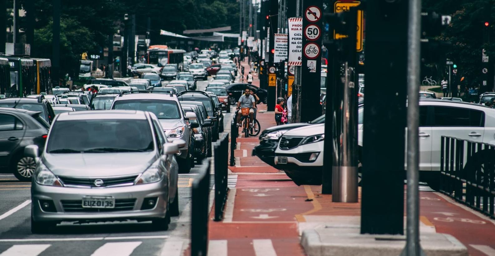Google 怎麼利用 AI 預測車流量、決定最佳路線?