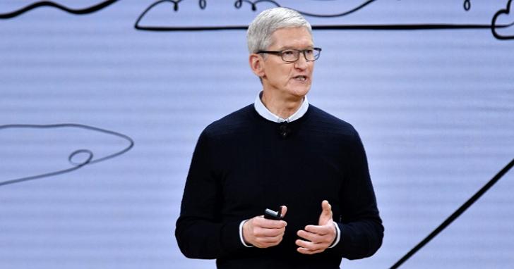 蘋果本週將會發佈新訊息,不過可能不是新產品