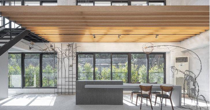 「碧澄 Gramercy」攜手施耐德電機,打造有機智慧住宅