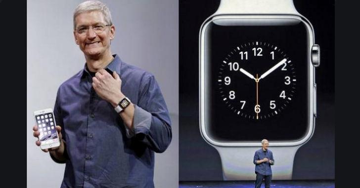 蘋果本月發表會可能僅發表Apple Watch Series 6、新iPad而沒有iPhone