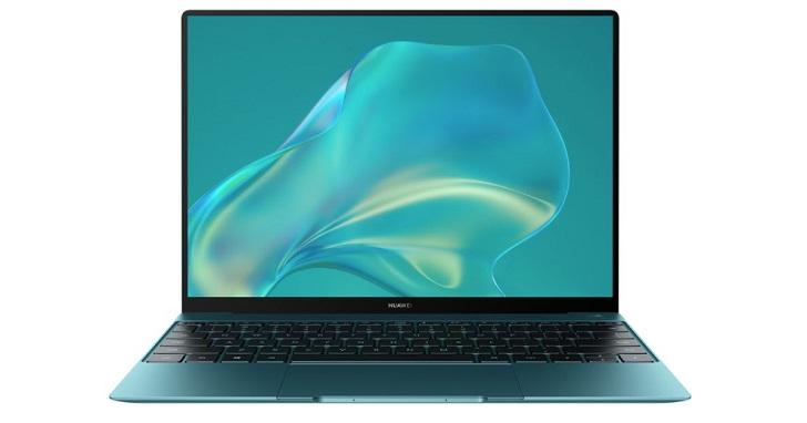 華為發表新版 MateBook X、MateBook 14 AMD Ryzen