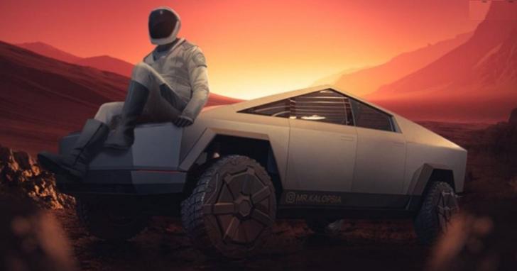 馬斯克火星殖民時間表:2024 年送人上去,2050 年建城市