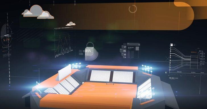 阿里雲推多項AI解決方案助體育賽事數位化