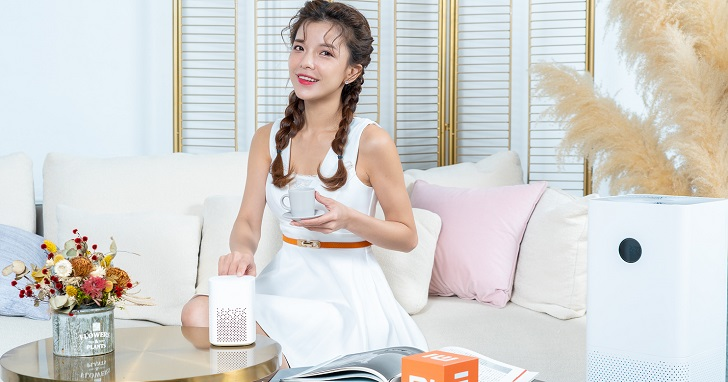 小米智慧家庭推出 2 款小愛音箱、米家吸頂燈 450、多功能網關 2 一系列新品