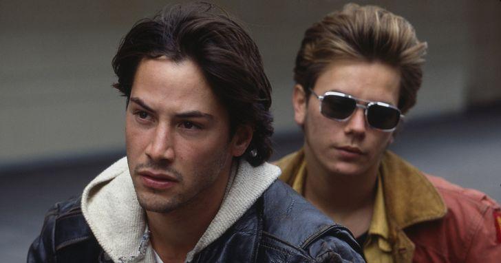 反叛不羈的經典愛情電影《男人的一半還是男人》10/16重返大銀幕